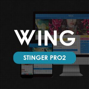 WING(STINGER PRO2版)