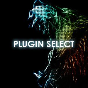 PLUGIN SELECT